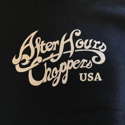 Front - After Hours Choppers USA